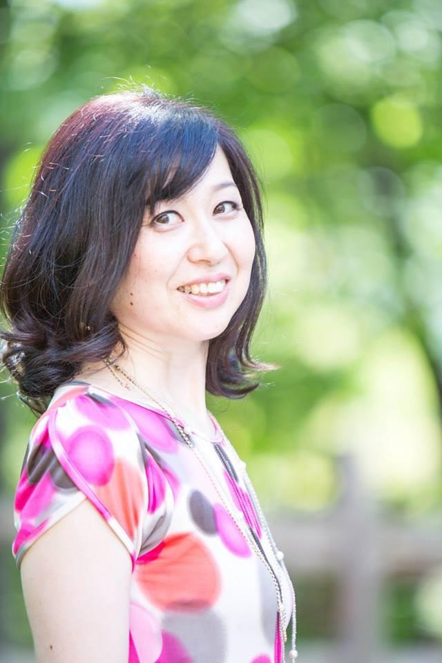 加藤 優子